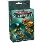 Board Game: Warhammer Underworlds: Shadespire – The Farstriders
