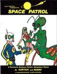 RPG Item: Space Patrol