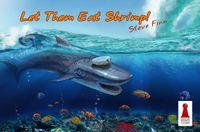 Board Game: Let Them Eat Shrimp!