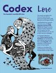 Issue: Codex: Love