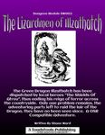 RPG Item: The Lizardmen of Illzathatch