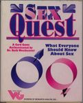 Board Game: Sex Quest