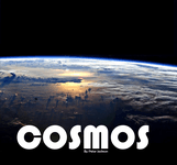 Board Game: Cosmos