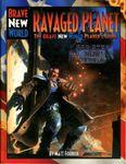 RPG Item: Ravaged Planet