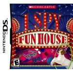 Video Game: I Spy Fun House