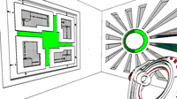 Video Game: Antichamber