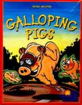 Board Game: Galloping Pigs