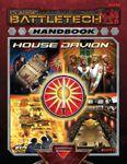 RPG Item: Handbook: House Davion