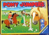 Board Game: Derby Days