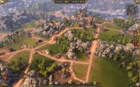 Video Game: The Settlers 7: Paths to a Kingdom