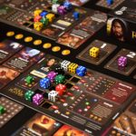 Board Game: Roll Player