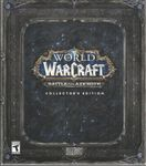 Video Game: World of Warcraft: Battle for Azeroth