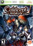 Video Game: Culdcept Saga