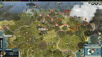 Video Game: Civilization V