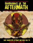 RPG Item: Barbarians of the Aftermath