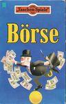 Board Game: Börse