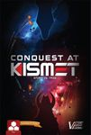Board Game: Conquest At Kismet