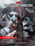 RPG Item: Volo's Guide to Monsters