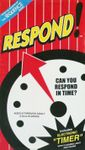 Board Game: Respond!