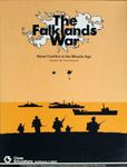 Board Game: The Falklands War