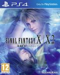 Video Game Compilation: Final Fantasy X|X-2 HD Remaster