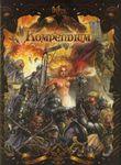 RPG Item: Arcane Codex Kompendium