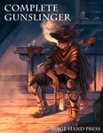 RPG Item: Complete Gunslinger