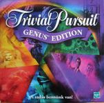 Board Game: Trivial Pursuit: Genus IV