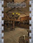 RPG Item: DramaScape Modern Volume 83: Hunter's Lodge