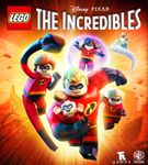 Video Game: LEGO The Incredibles