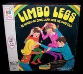 Board Game: Limbo Legs