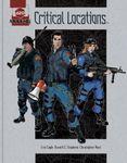 RPG Item: d20 Critical Locations