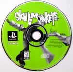 Video Game: Skullmonkeys