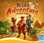 Board Game: Risky Adventure