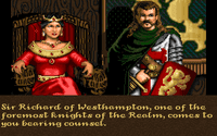 Video Game: Castles: The Northern Campaign