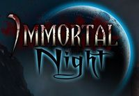 Video Game Publisher: Immortal Night LLC