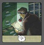 Board Game: Power Grid: Oracle & Industrial Espionage
