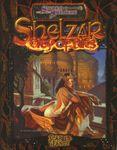 RPG Item: Shelzar: City of Sins