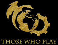 RPG: Those Who Play