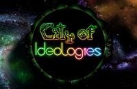 Board Game: City of Ideologies