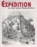Board Game: Expedition zu den alten Mayastätten