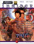 Issue: Sword & Sorcery Insider (Volume 3.2 - Spring 2005)