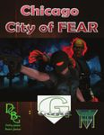 RPG Item: Chicago: City of FEAR