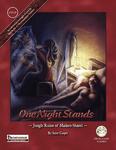 RPG Item: One Night Stands 1: Jungle Ruins of Madaro-Shanti (Pathfinder)