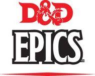 Series: DDEP - D&D Epic Adventures