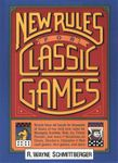 Board Game: New Rules for Classic Games