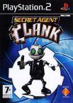 Video Game: Secret Agent Clank