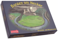 Board Game: Burgen am Neckar