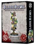 Board Game: Blood Bowl (2016 edition): Troll