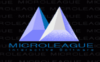 Video Game Publisher: MicroLeague Multimedia